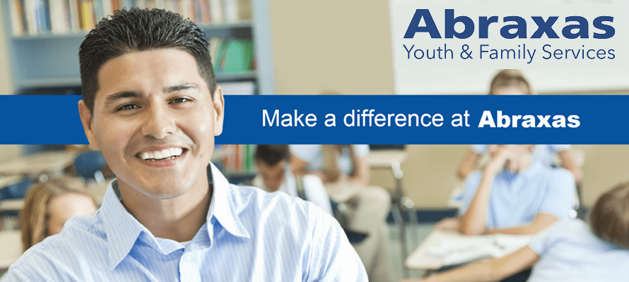 P/T YOUTH DEVELOPMENT SPECIALIST-DETENTION at Abraxas Youth & Family Services