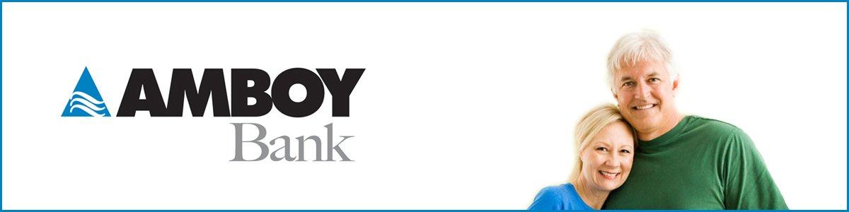 Banking Operations Manager at Amboy Bank