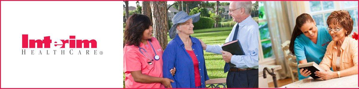 Registered Nurse (RN) - Weekly Pay at Interim HealthCare