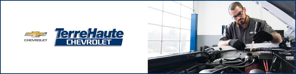 Part-Time Parts Consultant at Terre Haute Chevrolet