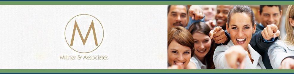 Customer Service Representative at Milliner & Associates
