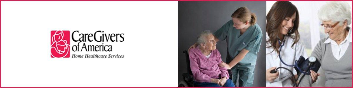 HOME HEALTH AIDES/CNA'S- Tri-County at CareGivers of America