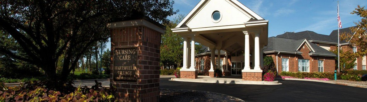 Steward - CVI at Rehabilitation Center at Hartsfield Village