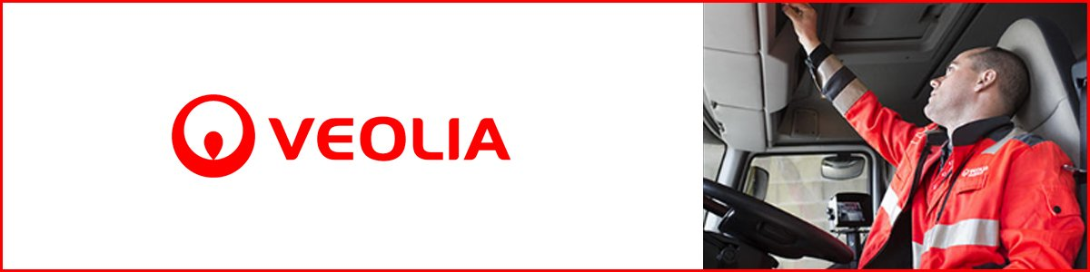 Mobile Engineer- Alameda County, CA (Enovity) at Veolia North America