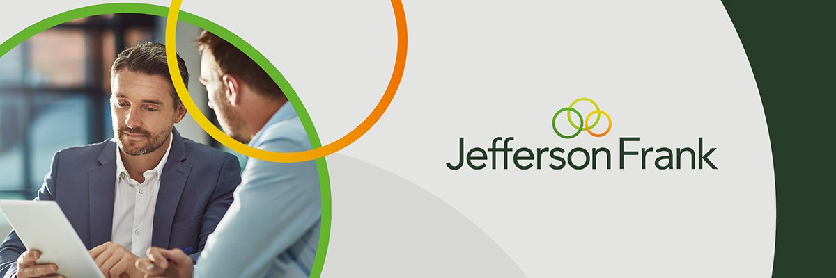 Senior AWS DevOps Engineer - 115-150k+ DOE (Healthcare) at Jefferson Frank