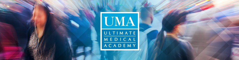 Admissions Representative at Ultimate Medical Academy