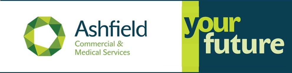 Healthcare Communicator at Ashfield Healthcare LLC