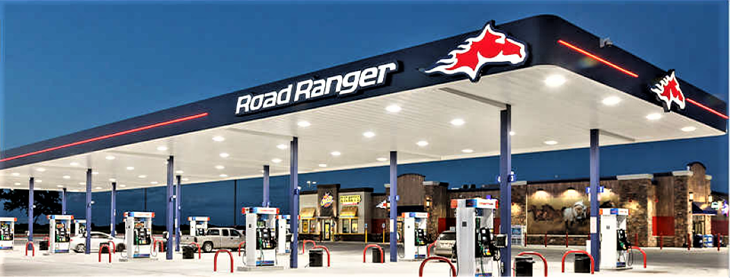 Cashier - Part Time at Road Ranger