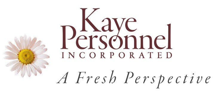 Sales Representative at Kaye Personnel, Inc.