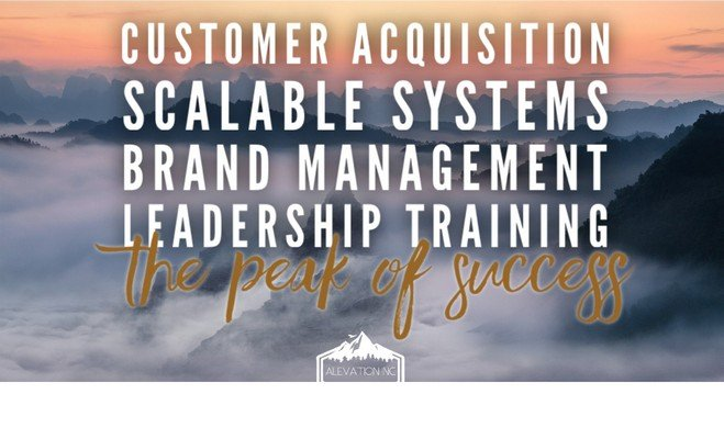 Entry Level Sales Development Representative at Alevation Inc