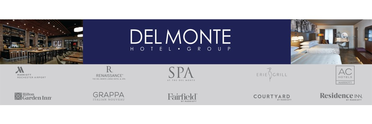 Hotel General Manager at DelMonte Hotel Group