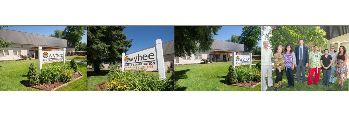 Temporary Nursing Assistant at Owyhee Health and Rehabilitation
