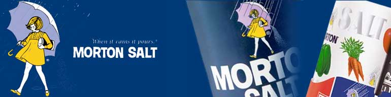 Industrial Maintenance Mechanic at Morton Salt