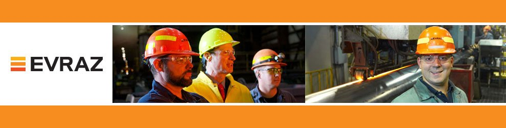 Electrical Process Engineer at Evraz NA
