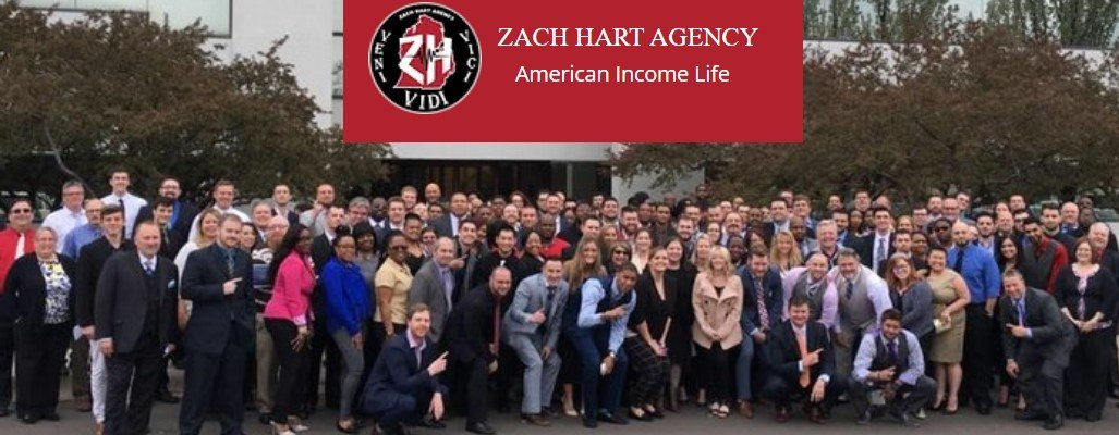 Customer Service Specialist at Zach Hart Agency