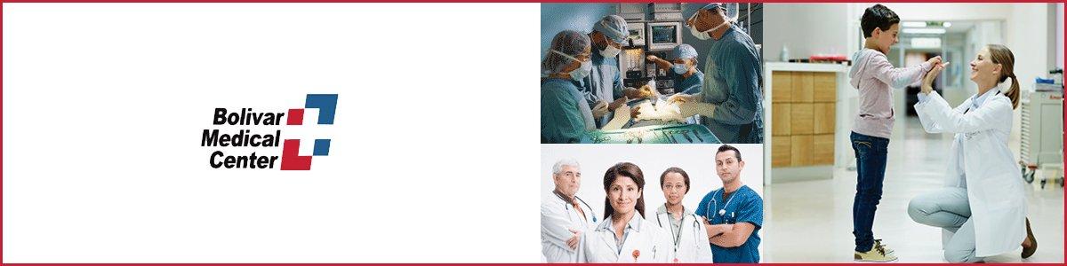 Registrar PRN (3097) at Bolivar Medical Center