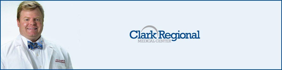 Call Center Scheduler (Full Time) at Clark Regional Medical Center