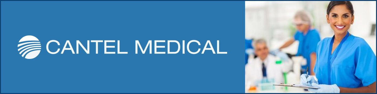 Manager, Regional Sales at Cantel Medical