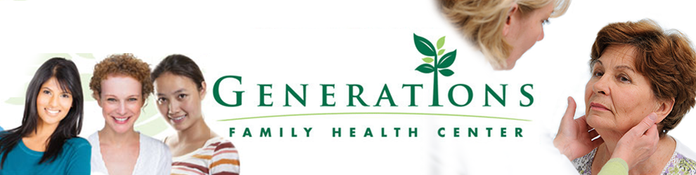 COVID Testing Registrar (Temp) at Generations Family Health Center