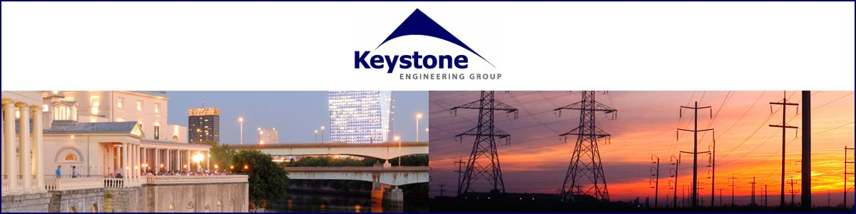 Water/Wastewater Engineer at Keystone Engineering Group