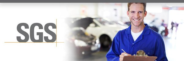 Part-time, On-call Inspector at SGS North America
