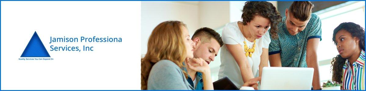 Medical Support Assistant-Scottdale AZ at Jamison Professional Services, Inc