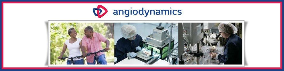 Production Assembler - Career Portal at AngioDynamics