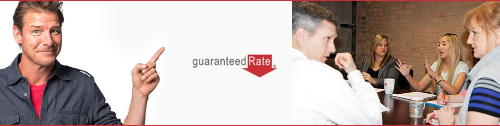 VA Mortgage Underwriter- Remote at Guaranteed Rate