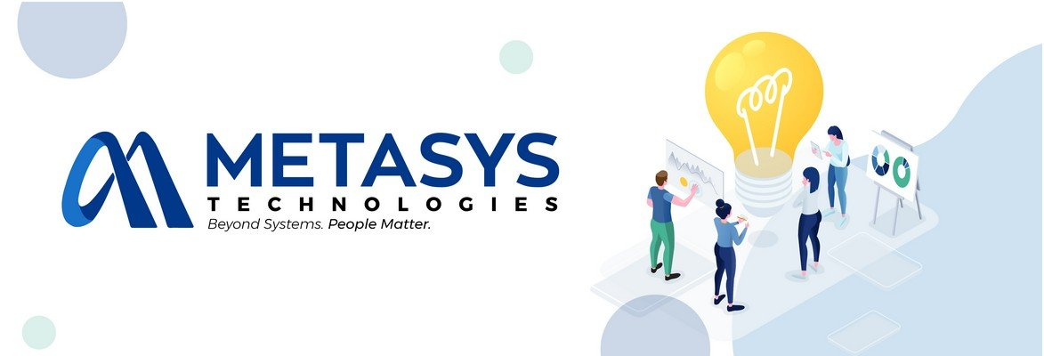 Customer Service at Metasys Technologies