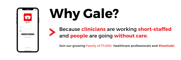 CNA - Certified Nursing Assistants at Gale Healthcare Solutions