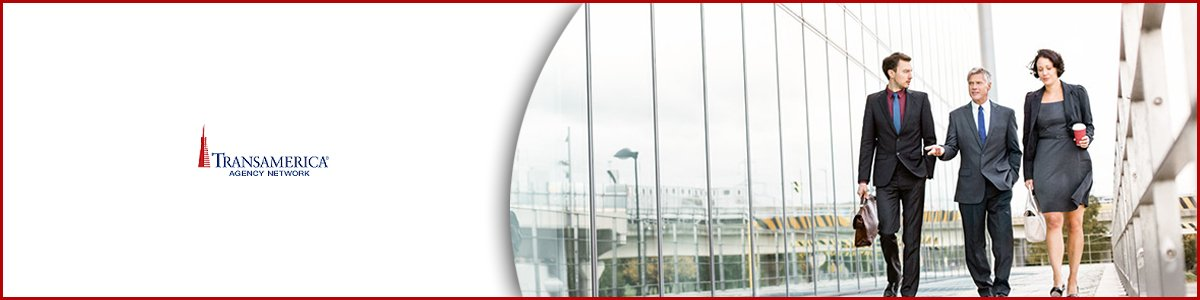 Insurance Representative at Transamerica Agency Network - Augusta Group