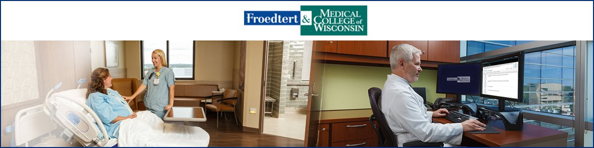 CRNA - FMLH, ANESTHESIA PROFESSIONAL at Froedtert & the Medical College of Wisconsin