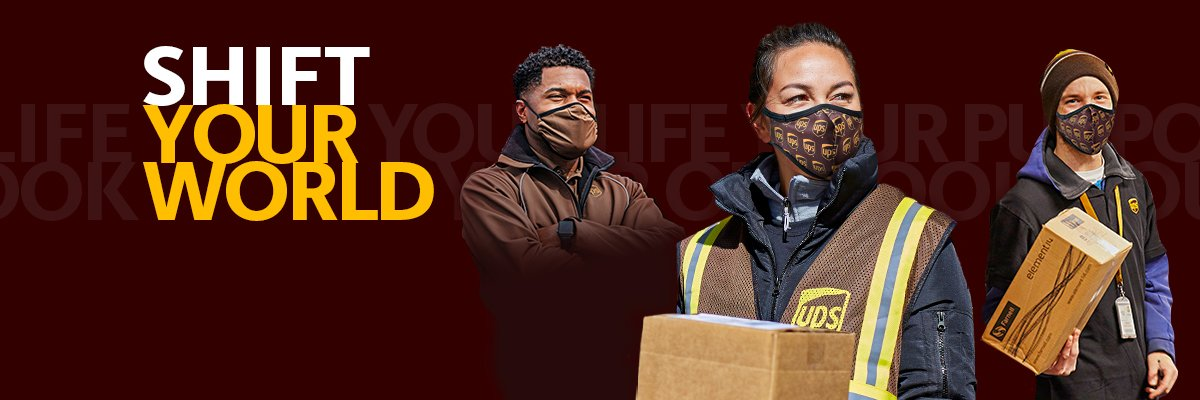 Warehouse Worker - Package Handler at UPS