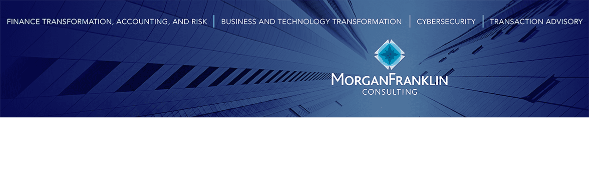 Director, Sales and Business Development at Morgan Franklin