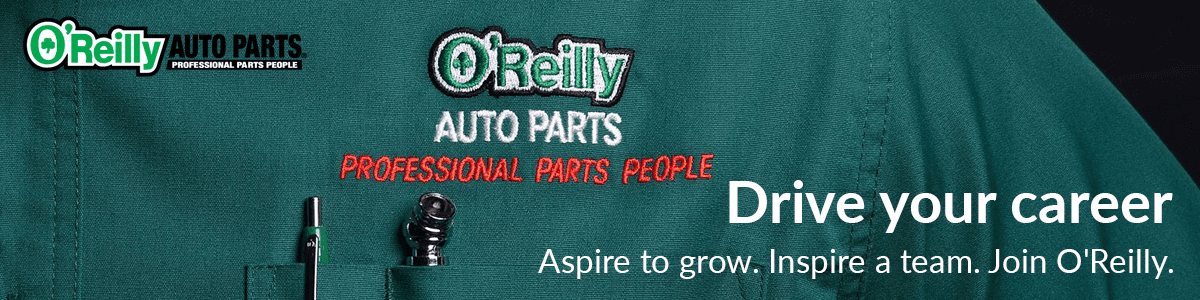 Assistant Store Manager at O'Reilly Auto Parts