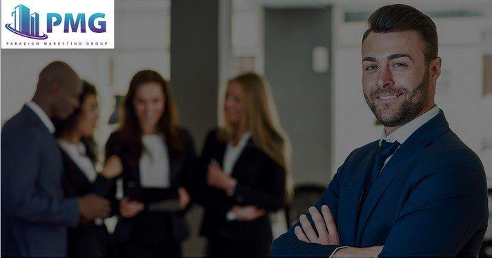 Customer Service Representative -  Entry Level at Paradigm Marketing Group, Inc.