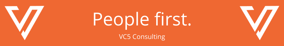 AWS Admin at VC5 Consulting