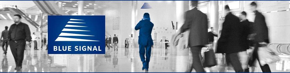 Physician (Occupational Medicine) at Blue Signal, LLC
