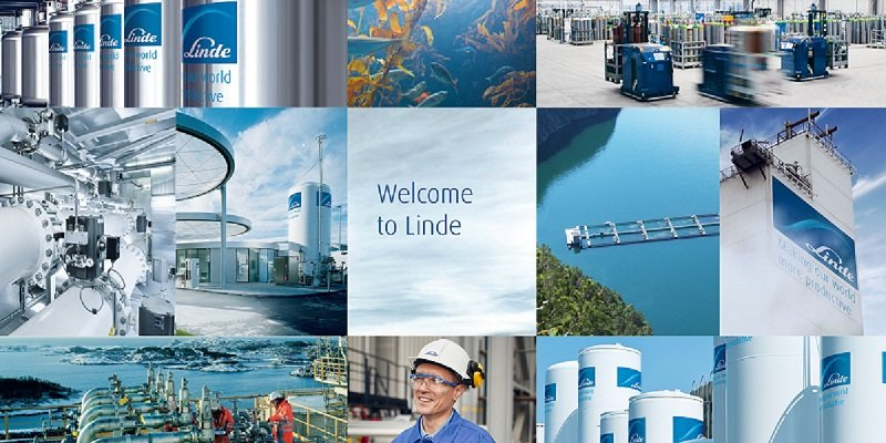 Truck Driver at Linde
