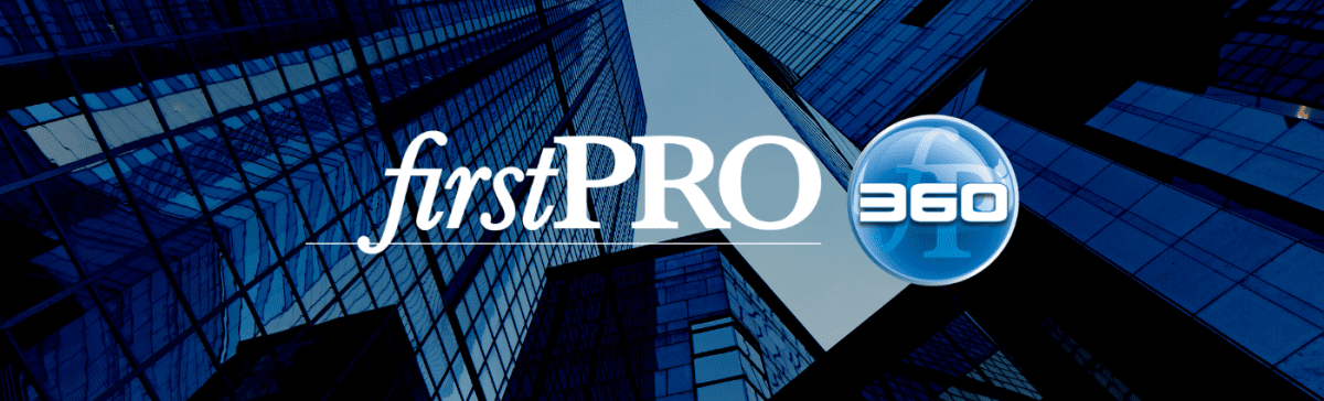 Accounting Assistant at firstPRO 360
