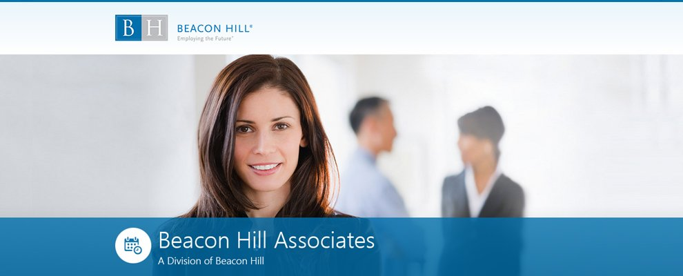 Customer Service Representative, fintech - up to $55K at Beacon Hill Staffing Group, LLC