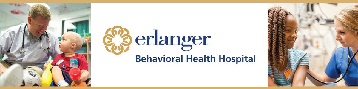 Advanced Registered Nurse Practitioner at Erlanger Behavioral Health Hospital