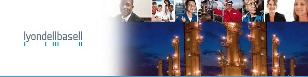 Senior Lead Accountant Joint Venture at LyondellBasell
