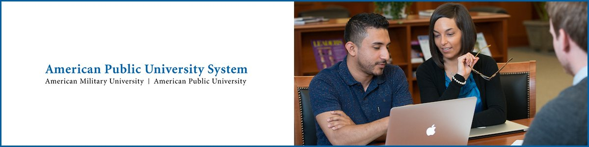Online Part-Time Faculty - Portuguese at American Public University System