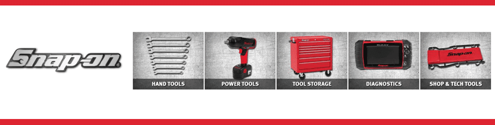 TECHKNOW Sales Rep at Snap-on