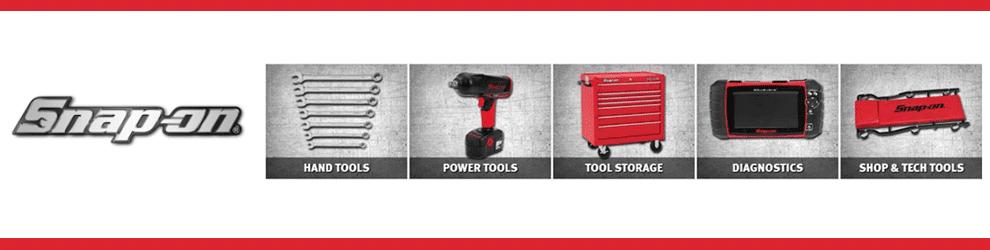 Tool Storage Sales Rep at Snap-on