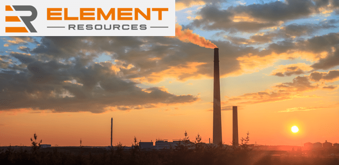 Human Resources Manager at Element Resources