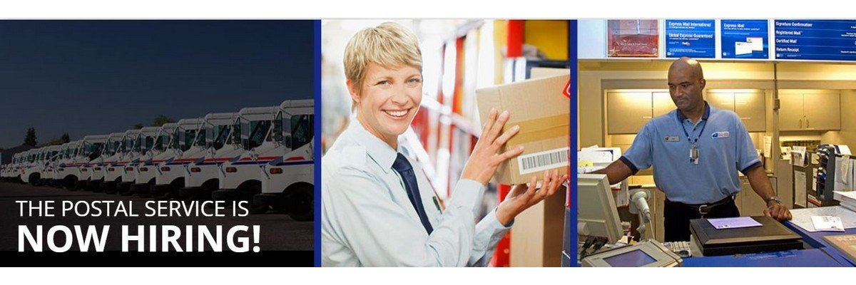 POSTAL CLERK - $20.84 to $37.62/hour at USA Labor Service