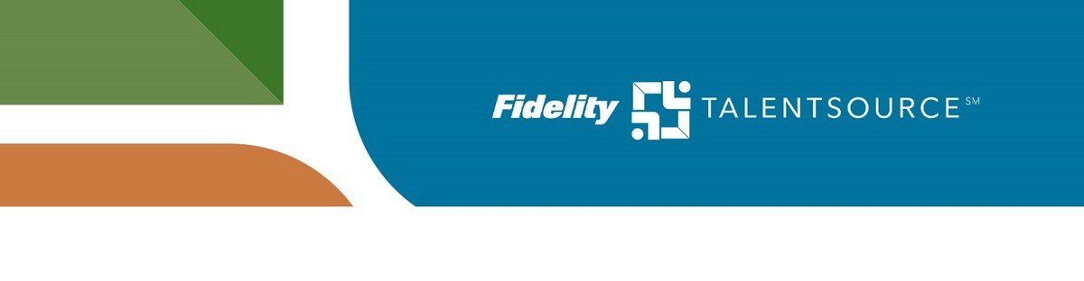 Agile Coach at Fidelity TalentSource