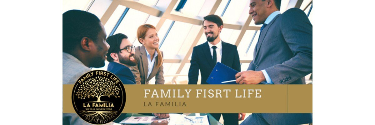 Account Manager at Family First Life La Familia